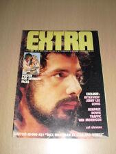 EXTRA N°42 mai 1974  Cat Stevens