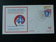 electron microscopy X-ray optics conference cover Netherlands 81555