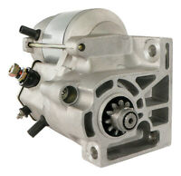 NEW GEAR REDUCTION STARTER FITS CHEVROLET S10 PICKUP LLV LUMINA 428000-1820