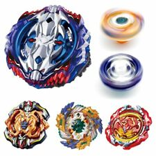 Set 4pcs Hot Tops Beyblade Burst without launchers spinner Toy for Children Kids