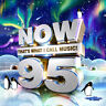 Various Artists : Now That's What I Call Music! 95 CD 2 discs (2016) ***NEW***