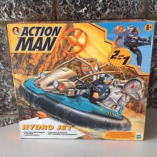 Vintage# Action Man Hydro Jet Vehicle#Nib