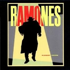 RAMONES - PLEASANT DREAMS (EXPANDED&REMASTERED) CD NEW+