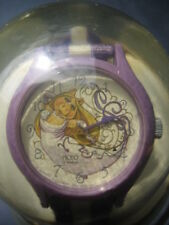 Vtg Jim Henson Muppets Miss Piggy Watch, Picco by Timex, New Old stock Nib