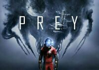 Prey 2017 Steam | Steam Key | PC | Digital | Worldwide |