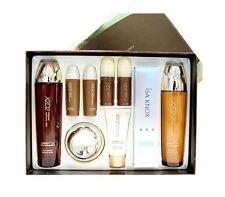 Korea Cosmetics ISA KNOX X2D2 Original Recovery Special Set Skin Emulsion Cream