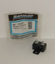 Quicksilver Mercury 88-79137 Circuit Breaker  NLA