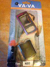 NOKIA N80 Telefono Custodia / cover di sostituzione. Nuovo di Zecca e Sigillato
