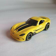 Hot Wheels 2013 Viper Loose Car Mint Condition Rare*