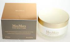 MAX Mara 200 ML FIRMING BODY CREAM WITH Cotton Extract Nuovo/Scatola Originale