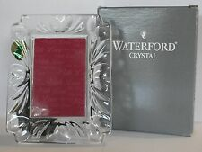 Waterford Crystal With Love Frame 114965