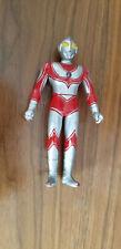 "Return of Ultraman Jack 1983 Vintage Japanese Figure Bandai 6"" Ultra Hero US"