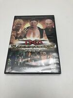DVD TNA Wrestling: Slammiversary 2005 TESTED & GUARANTEED!