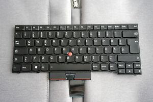 Lenovo ThinkPad Tastatur FRU 04Y0688