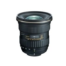 TOKINA AT-X 11-20mm F 2.8 PRO DX Aspherical for Nikon Warranty Rinowa 4 Years