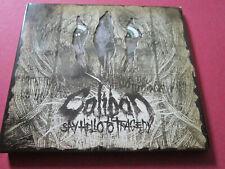 Caliban - Say hello to tragedy - CD