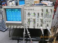 Tektronix 2246 1Y Four Channel 100 MHz Oscilloscope B715715