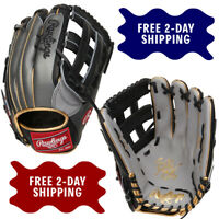 "Rawlings Heart of the Hide 13"" Outfield Baseball Glove Bryce Harper Model PROBH3"