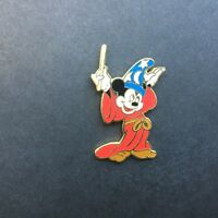 Sorcerer Mickey Mouse with Wand Disney Pin 3588