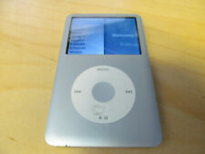 iPod Classic 160GB Silver Model A1238 7th Generation 8K0409XB9ZS