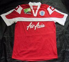 QPR QUEENS PARK RANGERS away Shirt jersey LOTTO 2012-2013 NEW TAGS adult SIZE XL
