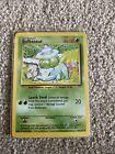Pokemon Cards - Bulbasaur - Mint Condition