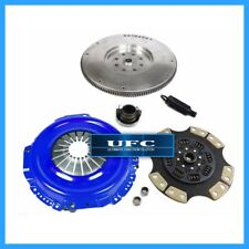 STAGE 3 CLUTCH KIT+ FLYWHEEL fits 98-03 DODGE RAM 2500 3500 5.9L NV5600 CUMMINS