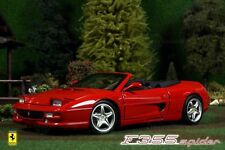 ELITE FERRARI F355 Spider 1:18 Red