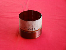 Cerwin Vega Stroker 18D2 Voice Coil  Speaker Parts Repair