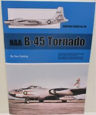 Warpaint Series No.118 - NAA B-45 Tornado                                 Book