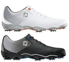 Footjoy DNA Helix Golf Zapatos Cuero Impermeable Hombre Nuevo-Elige Color Y Talla