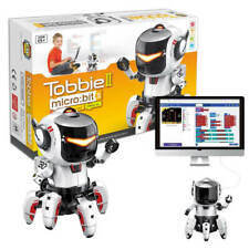 Tobbie II Robot Kit - Johnco Productions