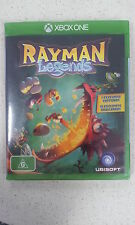 Rayman Legends XBOX ONE Game Brand New&Sealed
