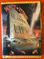 Monty Pythons The Meaning of Life (DVD, 1983, Widescreen) - G0726
