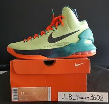 low priced 1b76b e3252 Nike KD V5 Area 72 Extraterrestrial All-Star ASG Durant Galaxy Size 11