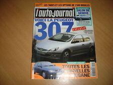 AJ N°511 Dossier Renault Megane.Cadillac Evoq