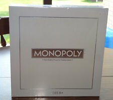 Monopoly Pearl Edition by Hasbro – Brand New