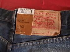jeans Levi's levis 525   W26 L 34