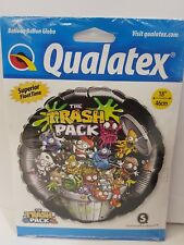 Trash pack balloon - 18 inch - Free Post