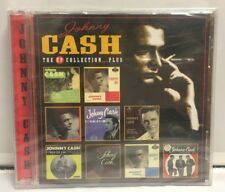 The EP Collection by Johnny Cash CD, Sep-2000, See For Miles Records UK