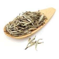 Silver Needle (Moli Yin Zhen) Premium Loose Leaf White Tea Free UK P&P