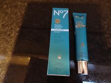 No7 PROTECT & AND PERFECT ADVANCED INTENSE BIGGER LARGER XL SIZE SERUM 50ml BNIB