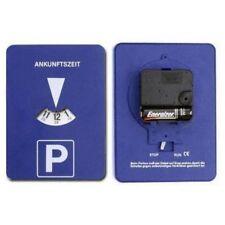 Disque de stationnement à horloge automatique - Neuf
