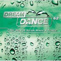 DREAM DANCE VOL. 62 2 CD NEU