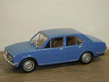 Alfa Romeo Alfetta - Progetto K - 1:43 *40292