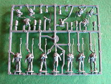 SPRUE/GRAPPE/PRUSSIAN NAPOLEONIC INFANTRY 7  PLASTIC MINIATURES PERRY 28MM