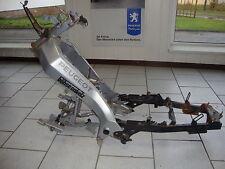 Rahmen Peugeot Jet Force TSDI