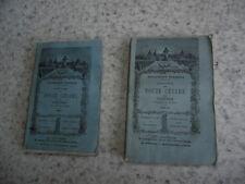 1865.Histoire des douze Césars.2/2.Suétone