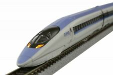 Rokuhan Z gauge T013-1 500 series Shinkansen V Kodama three-car basic set
