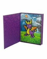 B-WARE Spyro the Dragon Collectible Emaille-Pin Merchandise PC- & Videospiele